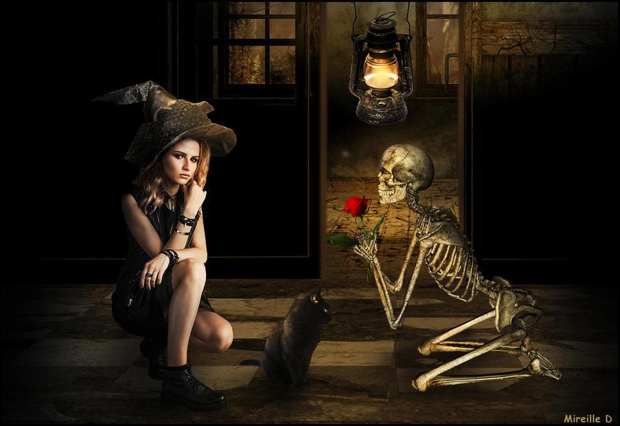 Offrande Halloween
