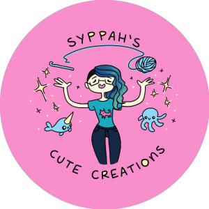 syppahscutecreations's Profile Picture