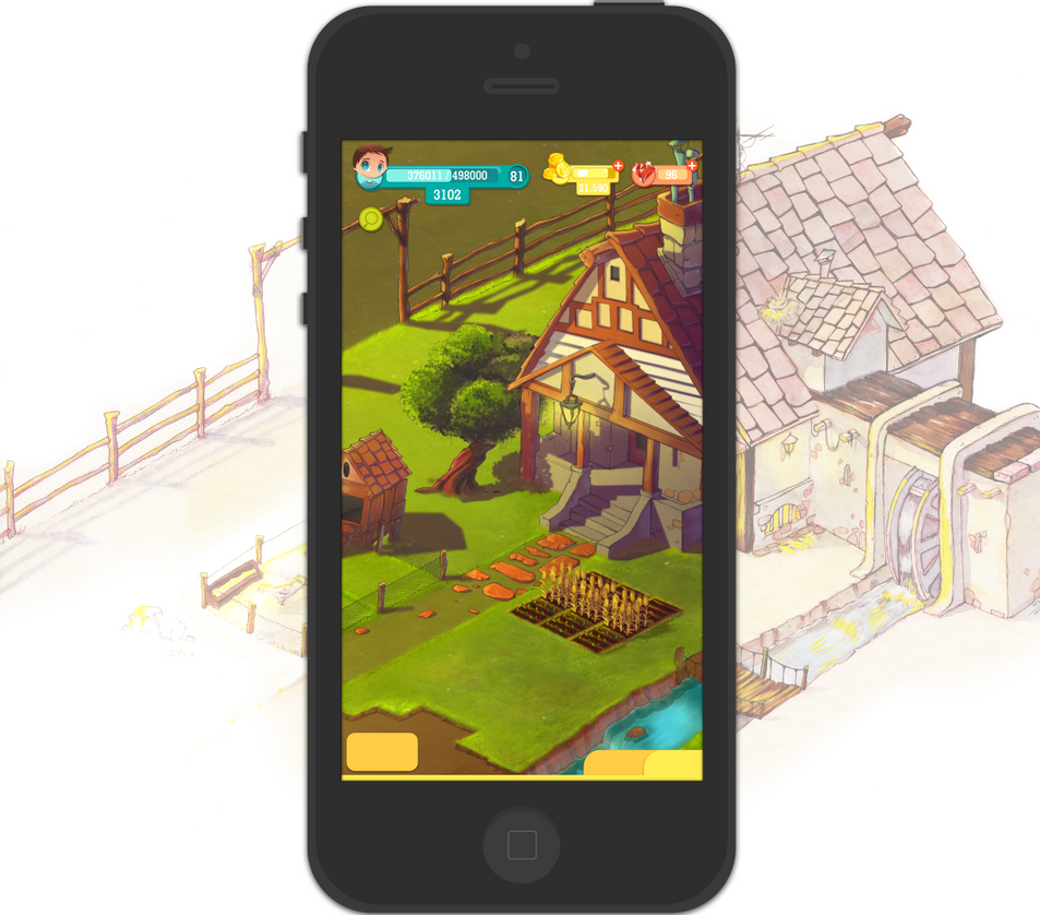Farming Game Test by hany4go10