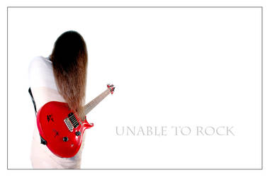 unable to rock by fritsch