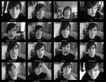 The many faces of Phil by PhillipTobin
