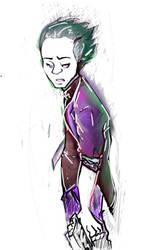joker for justice by PhillipTobin