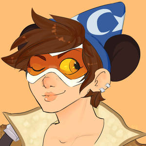 [Commission] Tracer