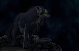 Night whisperer by chertan-koraki