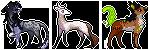 Pixel Icon Batch 24 by chertan-koraki