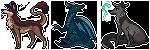 Pixel Icon Batch 41 by chertan-koraki