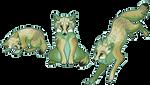 Pixel Fox - Corsac