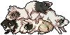 Piggy Pile! by chertan-koraki