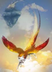Fire Fantasy / Rebirth