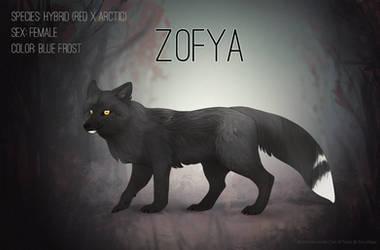 [Fox Village] Zofya