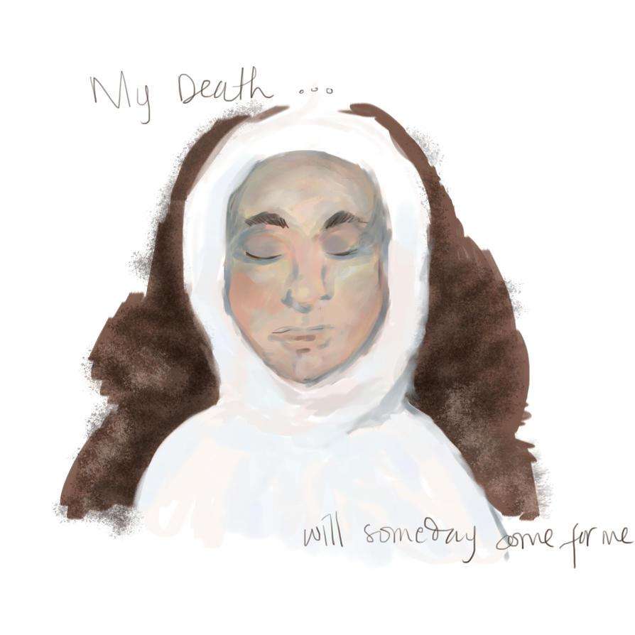 My Death. by ShanVrolijk