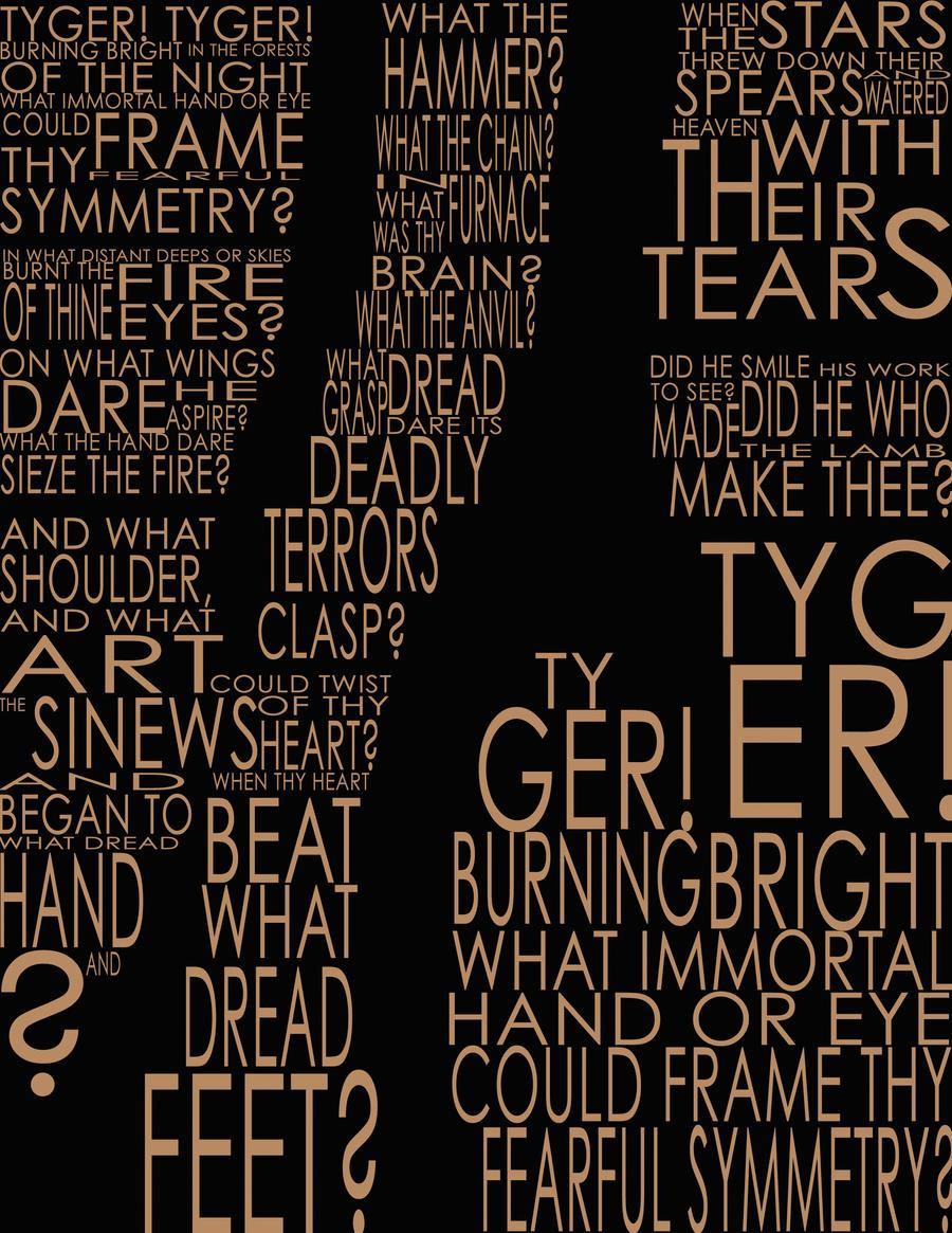 Tyger Tyger by MedicineDoll