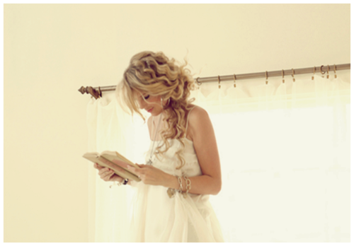 Totally Booked by prettyphotos