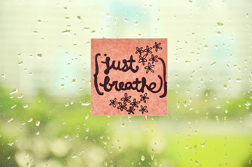 Just Breathe by prettyphotos