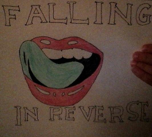 FIR Logo!! by TheMinecraftLady