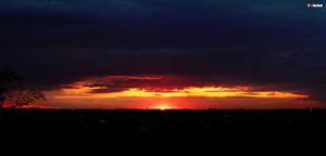 Chitila Sunset 30