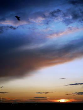 Chitila Sunset 38