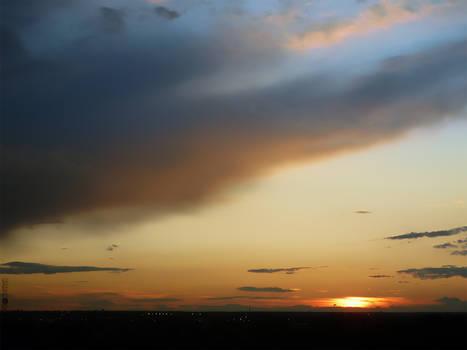 Chitila Sunset 39