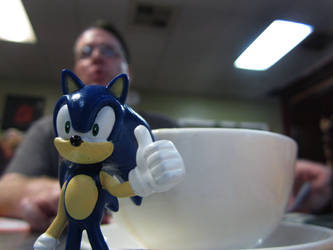 IMG 1598aaart of sonic 18 (good food) by agis261