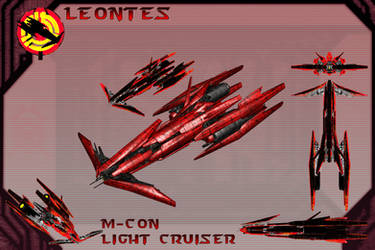 Leontes Light Cruiser