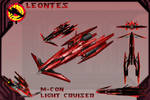 Leontes Light Cruiser