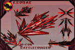 Esdrae Battlecruiser