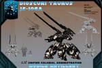 JS-106A Dioscuri Taurus