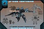 JS-109R Centurion Brawler