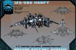 ISG-09A Harpy Gunship