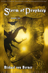 Storm of Prophecy, Book 3 New Cover