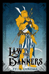Law of the Banners: The Golden Knight