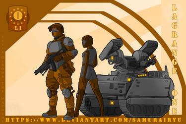 Loyalist Civil Defense Unit