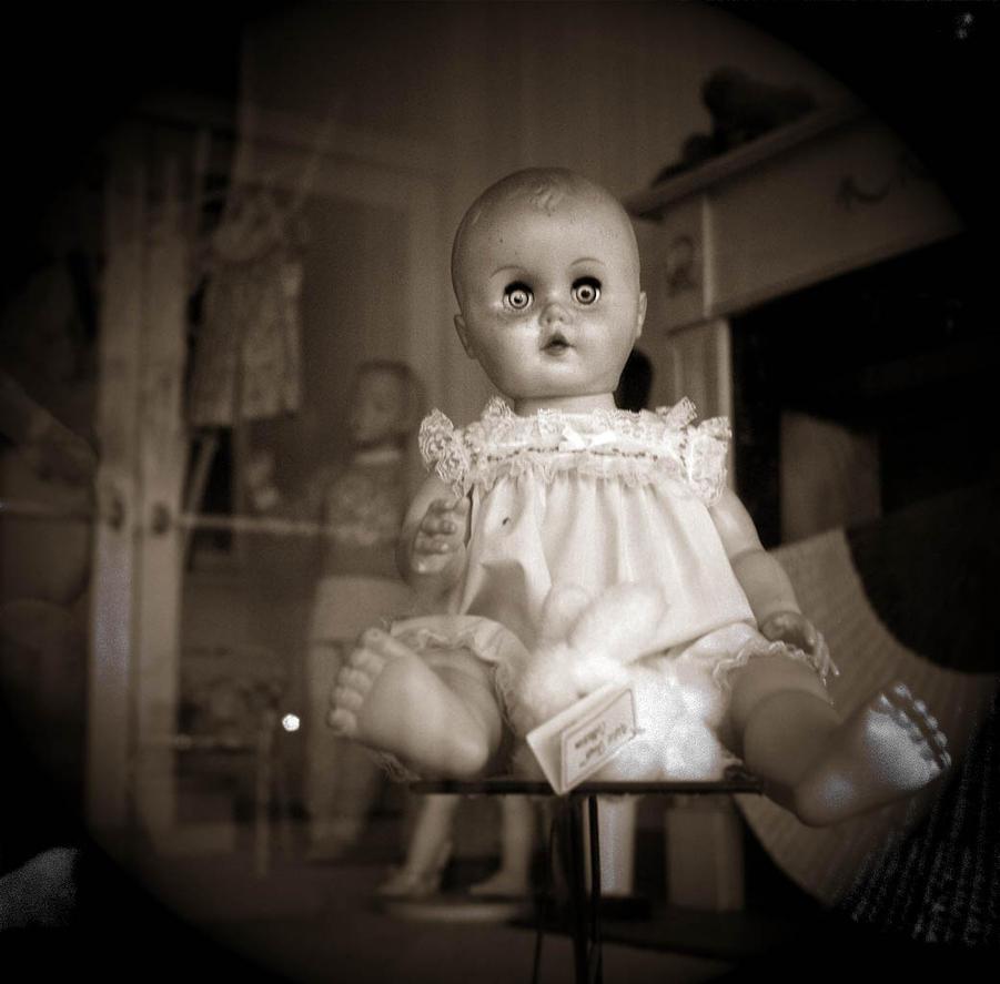 BabyDoll by VaLena