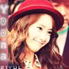 yoona icon by SNSDartwork