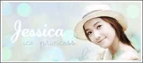 jessica banner by SNSDartwork