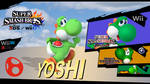 Super Smash Bros. Evolution: Yoshi