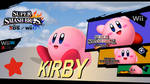 Super Smash Bros. Evolution: Kirby