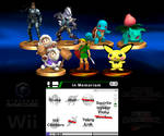 In Memoriam: Super Smash Bros. Characters