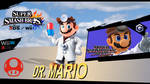 Super Smash Bros. Evolution: Dr. Mario