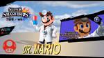 Super Smash Bros. Evolution: Dr. Mario