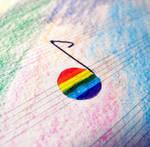 Full of colour