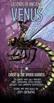 Legends of Ancient Venus Free Motion Book by JonGerung