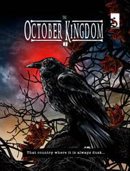 The October Kingdom