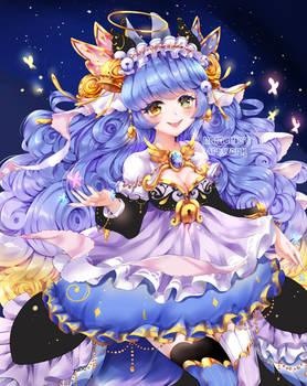 COM: Blue Dream