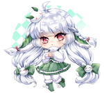 COM: Snow bun