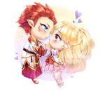 COM: Destiny of love