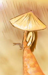 Secret recolo by AsariKorumai