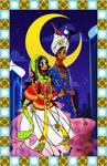 Buran and Mahmoud