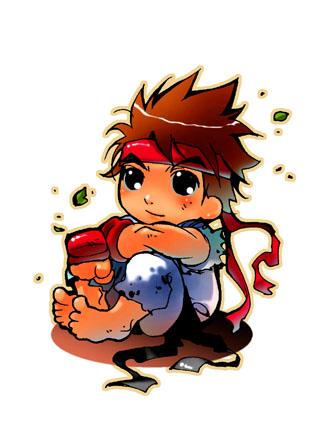 Ryu-some