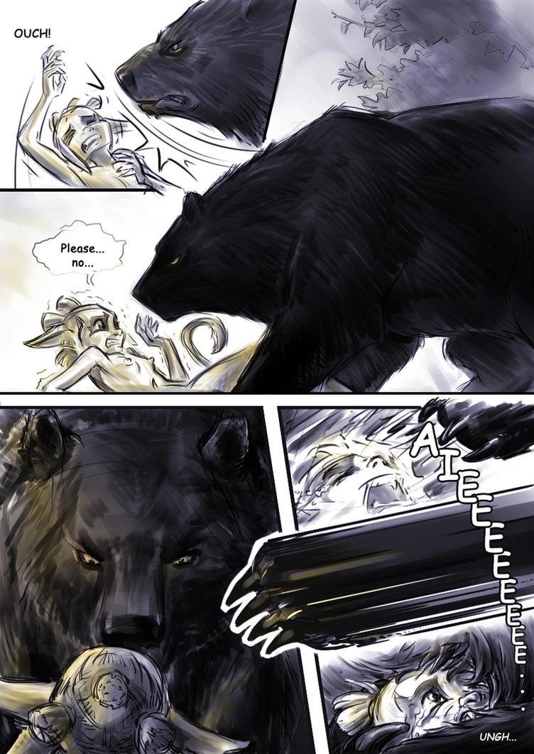 Bear TF P-07 by 12-tf on DeviantArt